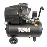 Tuson kompresszor 50l 2,2kW; 3,0HP