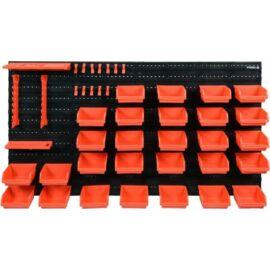 Vorel Szortiment tároló boxokkal 48 részes