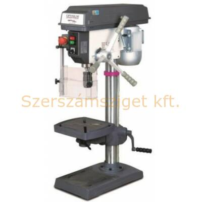 Optimum Asztali fúrógép B23 PRO (380W)