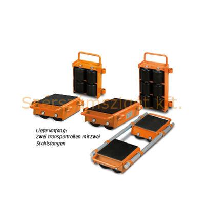 Unicraft Szállítógörgő VTR 6