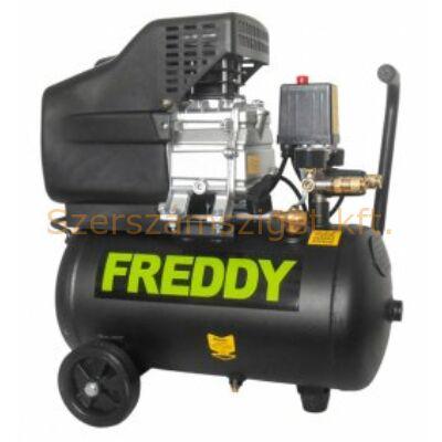 Freddy Kompresszor 24l