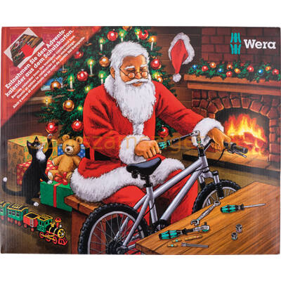 Wera Adventi kalendárium 24 részes
