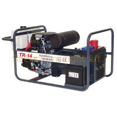 Honda TR-14 AVR Áramfejlesztő (három fázisú)