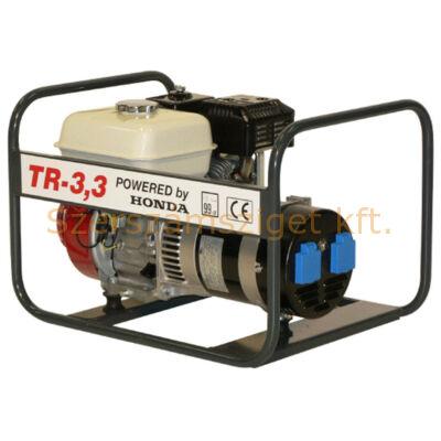 Honda TR-3,3 Áramfejlesztő