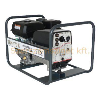 Kohler TRH-170 K Hegesztő-áramfejlesztő