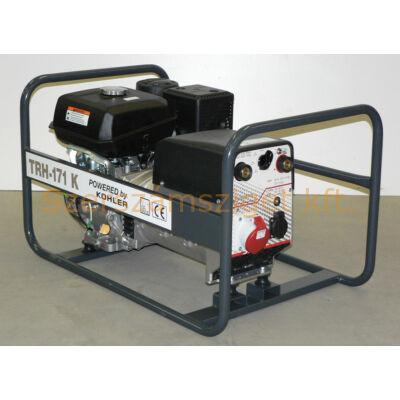 Kohler TRH-171 K Hegesztő-áramfejlesztő