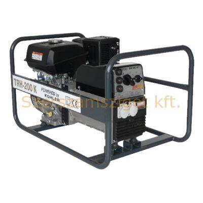 Kohler TRH-200 K Hegesztő-áramfejlesztő