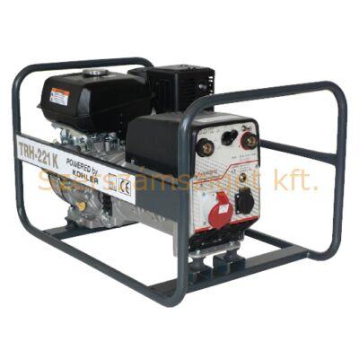 Kohler TRH-221 K Hegesztő-áramfejlesztő