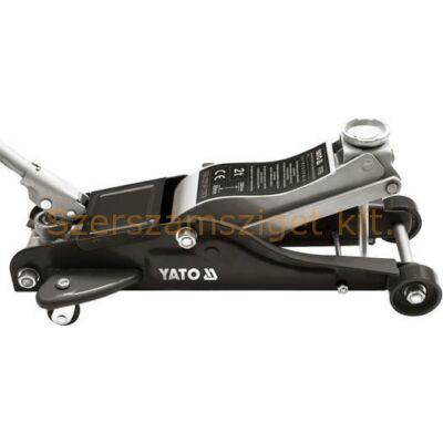 Yato Hidraulikus emelő 2t (YT-1720)