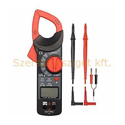 Yato Digitális multiméter (YT-73091)