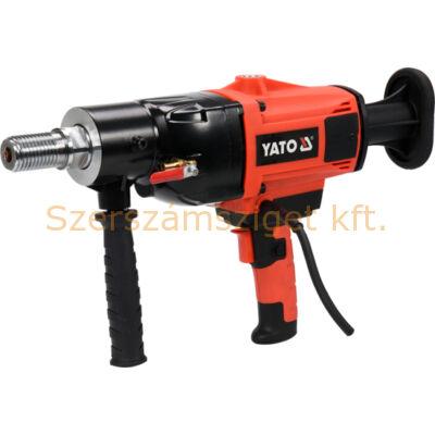 Yato Gyémántfúrógép 2200W (YT-81980)