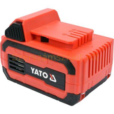 Yato Akkumulátor Li-ion 40V (YT-85132)