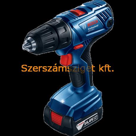 Bosch GSR 140-LI Professional Akkus fúrócsavarozók