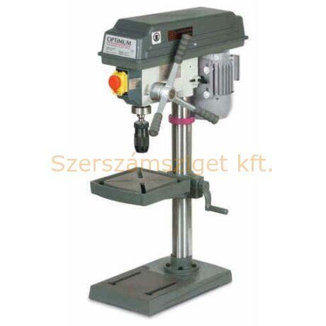 Optimum Asztali fúrógép B17 PRO (500W)