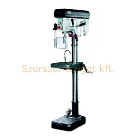 Optimum Fúrógép B28 H Vario (átm.28mm, 1,5kW/230V, 50-6000 f/p, MK3)