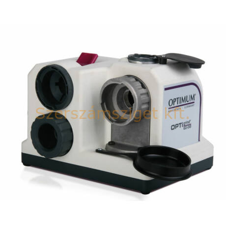 Optimum Fúróélező köszörűgép GQ-D13 (átm. 3-13mm-ig)