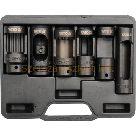 Yato Szerszámkészlet Dieselmotor befecskendezőhöz (YT-0622)