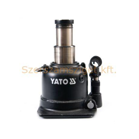 Yato Professzionális kétfokozatú emelő 10t (YT-1713)