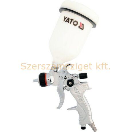 Yato Festékszóró pisztoly 0,30MPa (YT-2340)