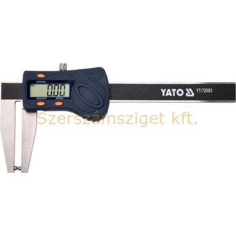 Yato Tolómérő 0-70mm (YT-72093)