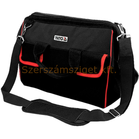 Yato Szerszámos táska 16 zsebes kivitel (YT-7433)