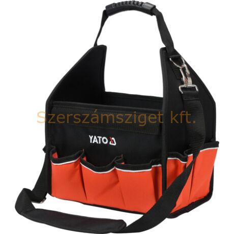 Yato Szerszámos táska 16 zsebes (YT-74370)