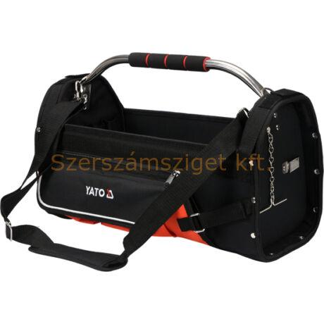Yato Szerszámos táska 11 zsebes (YT-74373)