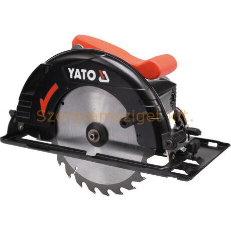 Yato Kézi körfűrész 1300W (YT-82150)