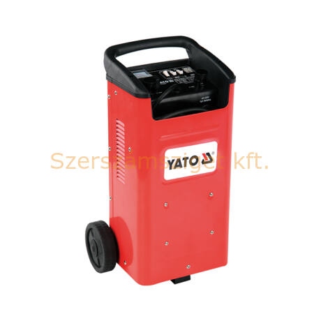 Yato Akkumulátor töltő indító 12-24 V (YT-83060)