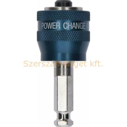 Bosch HEX 8.7 PowerChange plus adapter