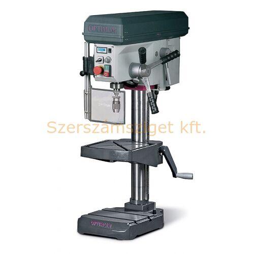 Optimum Fúrógép B24 H Vario (átm.20mm, 1500W/230V, 50-6000f/p)