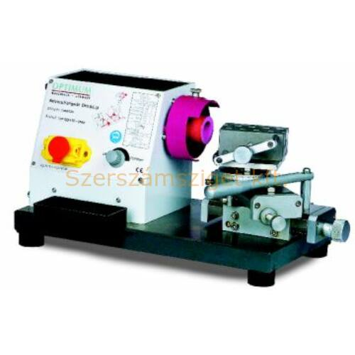 Optimum Fúróélező köszörűgép DG 20 (átm. 3-20mm-ig)