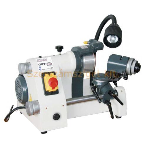 Optimum Szerszámélező köszörű GH20T / 400V / 3Ph