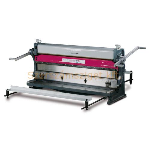 Optimum Lemezmegmunkáló gép (3 in 1) (SAR 1000 )