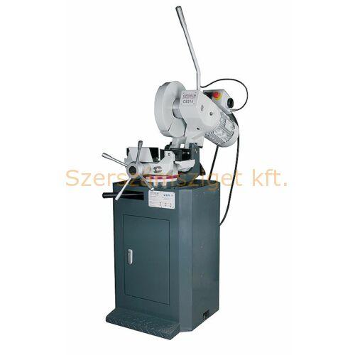 Optimum Fűrésztárcsás darabológép CS 275