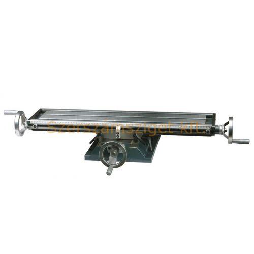 Optimum Keresztasztal KT 179  (asztal 500x180mm, mozgás 280x175mm)