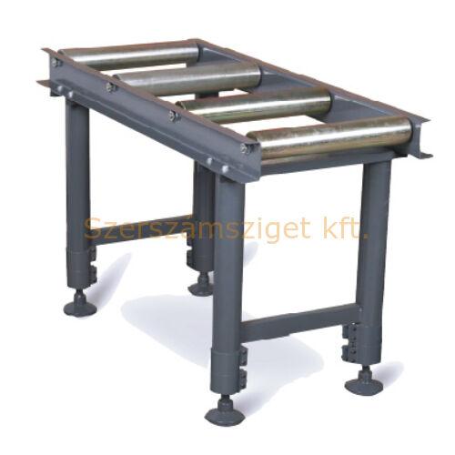 MSR4 Anyagtovábbító asztal 4db görgővel 360kg/m