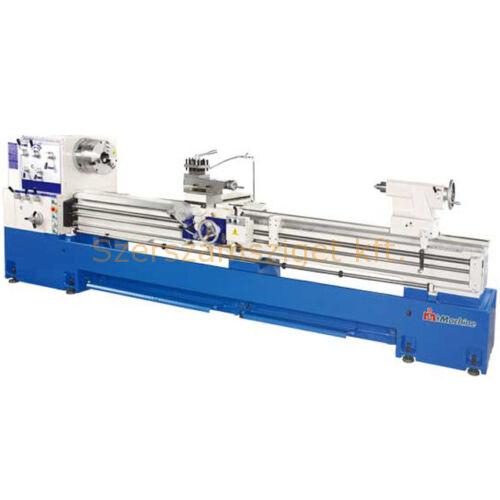 Esztergagép L660x1000 (7,5kW/400V, 15-1500f/p) DPA+SWH
