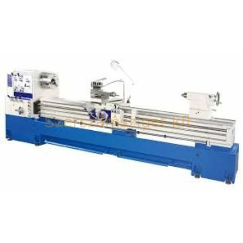 Esztergagép L830x1000 DPA +gy. kést.(7,5kW/400V, 10-1000f/p)