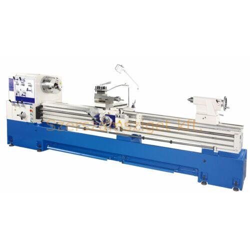 Esztergagép L830x2500 (11kW/400V, 10-1000f/p)