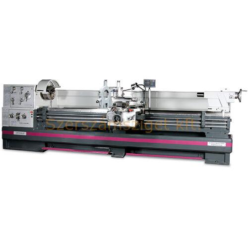 Esztergagép OPTI D 800x3000DPA (7,5kW/400V, 25-1600f/p)
