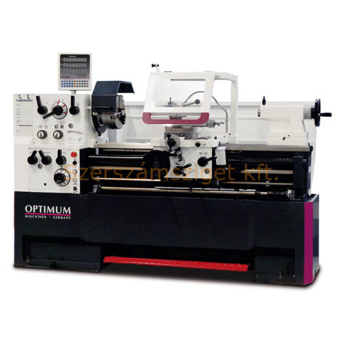 Esztergagép OPTIturn TH 4615V