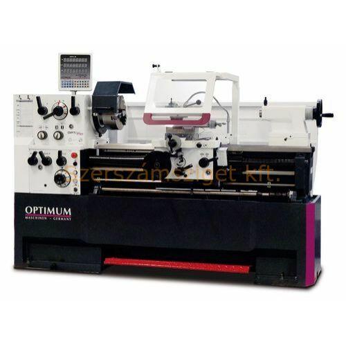Esztergagép OPTIturn TH 4620