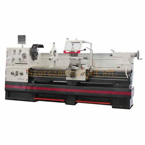 Esztergagép OPTI TH8020D