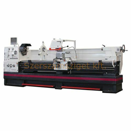Esztergagép OPTI TH8030D