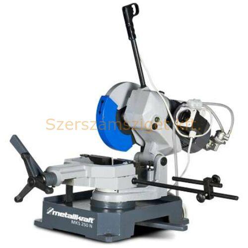 Fűrésztárcsás darabológép MKS 250 N (230V)