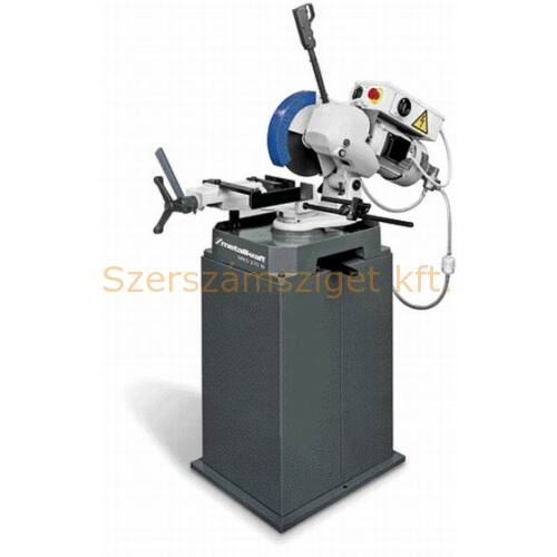 Fűrésztárcsás darabológép MKS 275 N (1,5kW, 400V, átm. 80mm-ig)