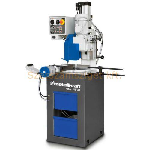 Optimum Fűrésztárcsás darabológép MKS 315 VH (400V) félautomata
