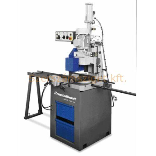 Optimum Fűrésztárcsás darabológép MKS 350 VH (400V) félautomata