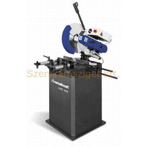 Optimum Fűrésztárcsás darabológép könnyűfémekhez LMS 400